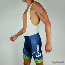 Thermal BIB Shorts - C1X - Orica-GreenEDGE