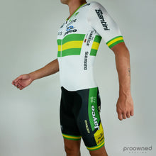 SS Speedsuit - C3 - Australian National Team