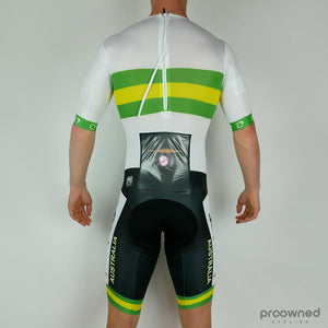 SS Skinsuit - C3 - Australian National Team
