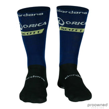 Wool Socks - Orica-Scott