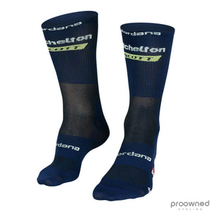 Summer Socks - Orica-Scott