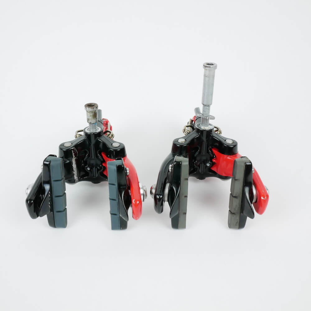 Magura RT8 Brake Calipers