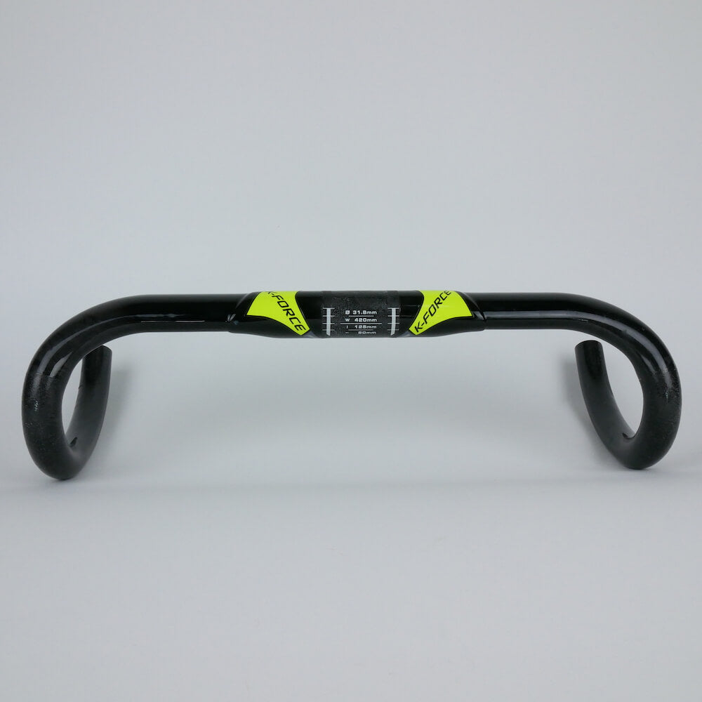 FSA K-Force Compact - Road carbon handlebar - Pro Team Tinkoff
