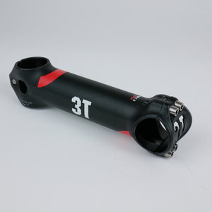3T ARX II Team alloy stem - Red decal - 140mm - 6 degree