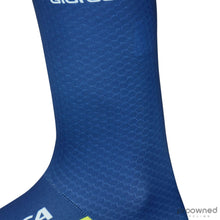 Aero Shoe Covers - Orica-Scott