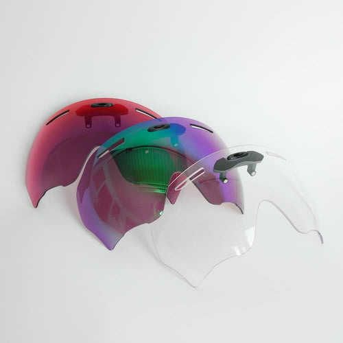 Oakley Aro7 replacement lense / visor