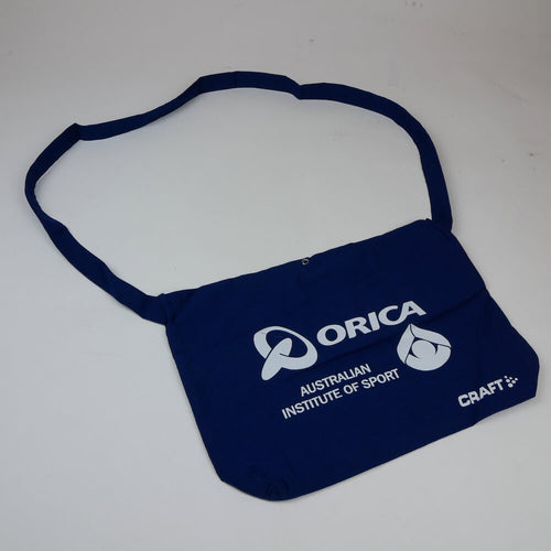 Cycling feed bag musette -  Orica-GreenEDGE