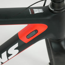Stevens Super Prestige carbon cross frameset - 50cm - Vérandas Willems-Crelan