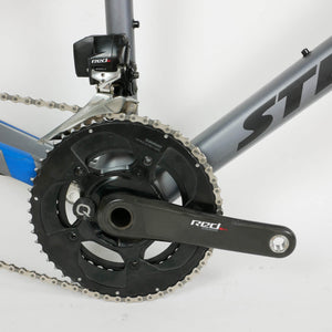 Stevens Xenon Sram eTap road bike - 50cm - Vérandas Willems-Crelan