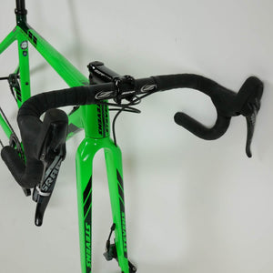 Stevens Super Prestige cross bike - Sram Force 1 - 50cm - Vérandas Willems-Crelan