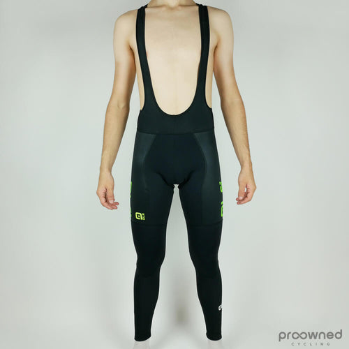 Alé BIB Tights Without Pad - PR.R