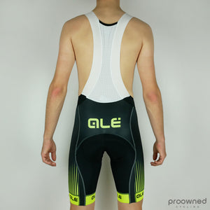 Alé Thermal BIB Shorts PR.R
