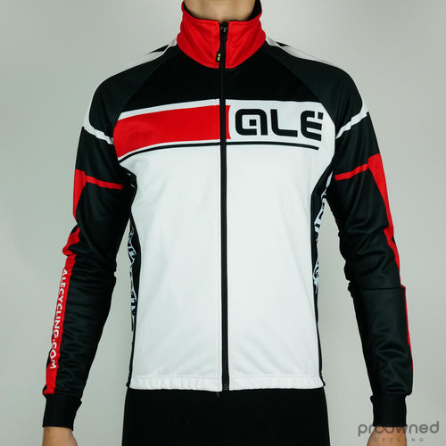 Alé Plus Winter Jacket