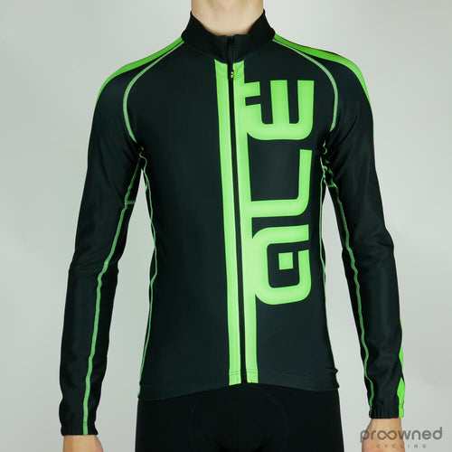 Alé Ultra Thermal Jersey