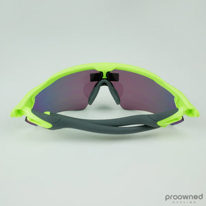 Oakley Radar EV Path - Retina Burn Green