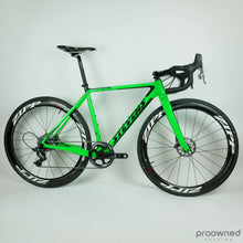 Stevens Super Prestige cross bike - Sram Force 1 - 50cm - Maud Kaptheijns - Vérandas Willems-Crelan