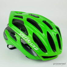 Specialized Prevail - Green Edition