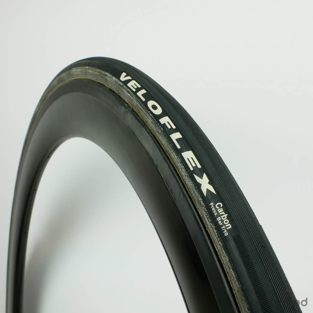 Veloflex Carbon Tubular tire 23 mm