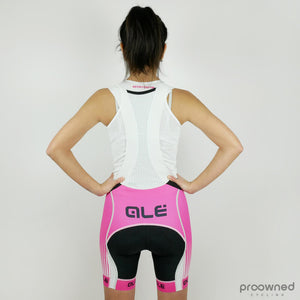 Alé BIB Shorts PRR - Women
