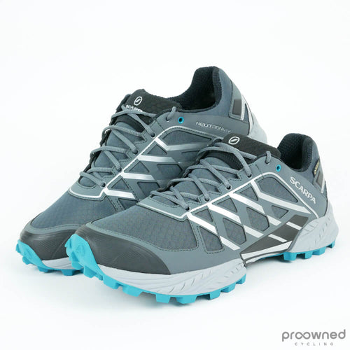 Scarpa Neutron GTX - Steel Grey