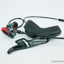 Sram Force Hydraulic Shifter and Caliper