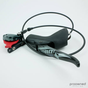 Sram Force 1 Left Shifter + Brake Caliper