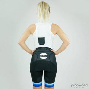 Aero BIB Shorts - Virtu Cycling Women