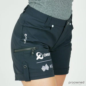 Craft Shorts Women - In The Zone - Orica-GreenEDGE