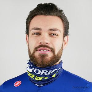 Neckwarmer - Orica-Scott