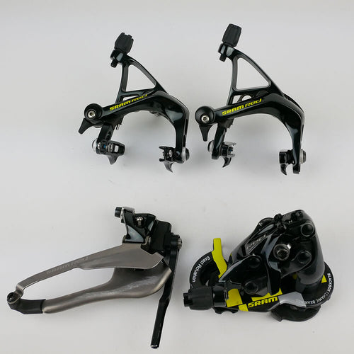 Sram Red Yellow Edition Mini Group