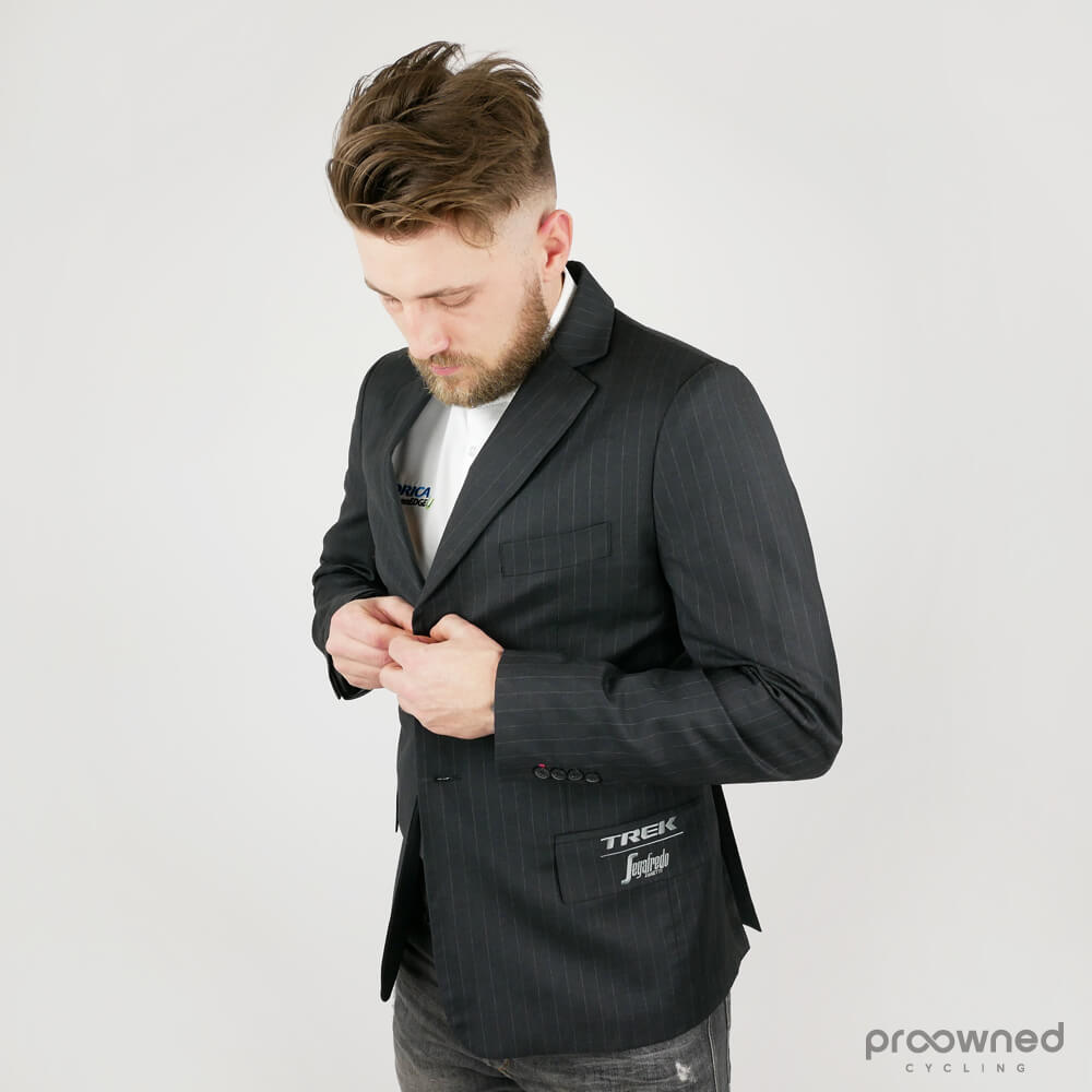 Suit jacket - Trek Segafredo