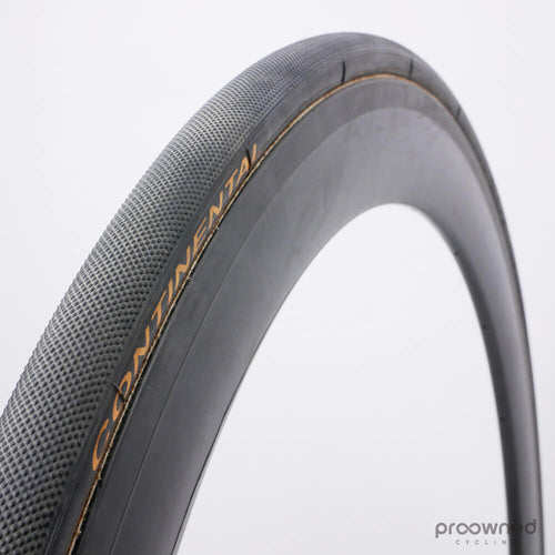 Continental Competition Pro LTD - All-round tubular tire - 22 mm