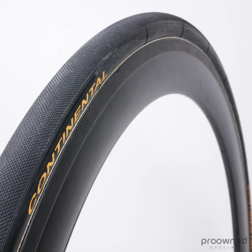 Continental Competition Pro LTD - PTX black tubular tire - 28 mm