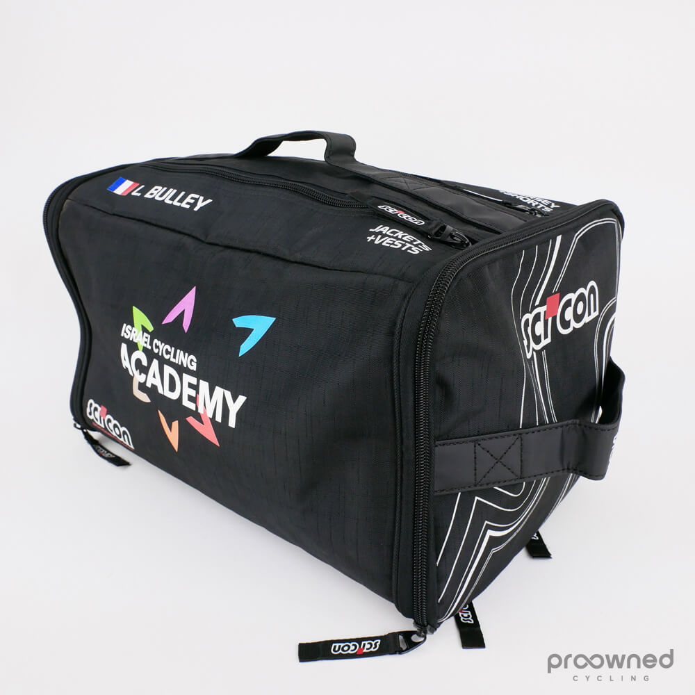 Scicon Race Rain Bag Team mitchelton Scott