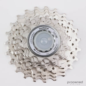 Shimano Ultegra CS-6600 10-Speed 11-23 Cassette
