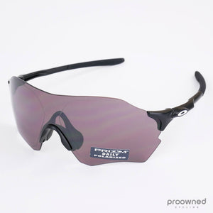 Oakley EVZero Range - Polished Black