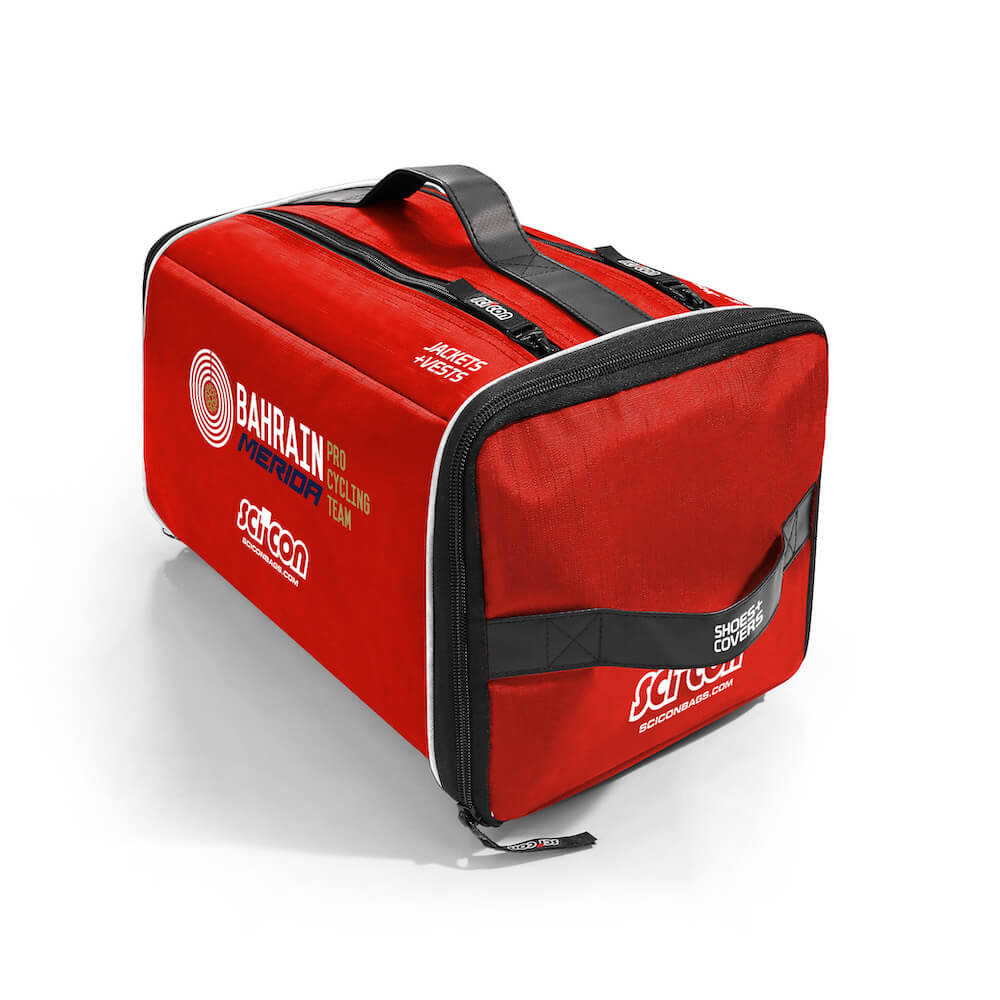 SCICON Race Rain bag - Bahrain Merida