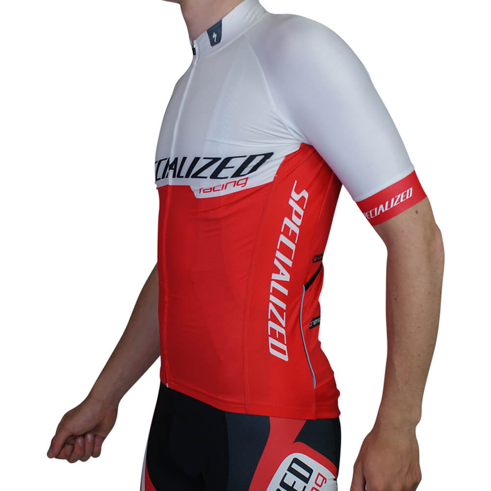 afdf9bf84 ... Short Sleeved Jersey - Specialized - Simon Andreassen ...