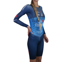 Woman Skin Suit - Marcello Bergamo - Top quality - UCI - Cheap cycling clothes