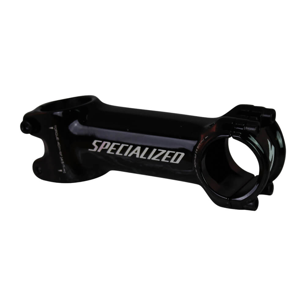 Specialized Team Edition - 6 degrees - alloy stem