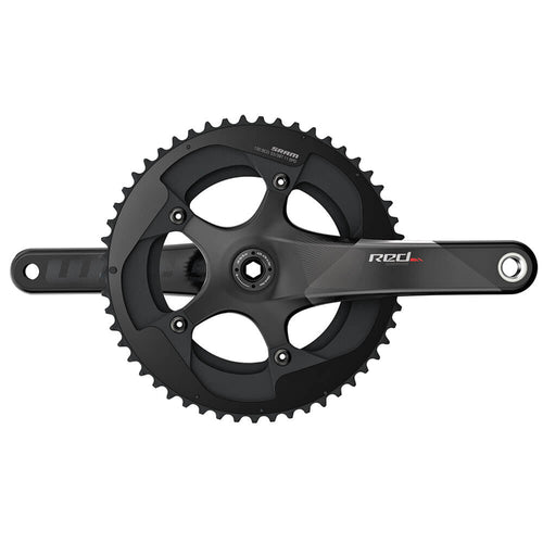 Sram Red 11 speed carbon crankset - BB30