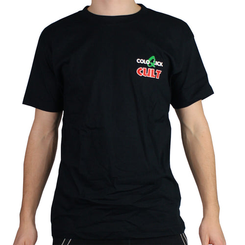 T-shirt ColoQuick-Cult