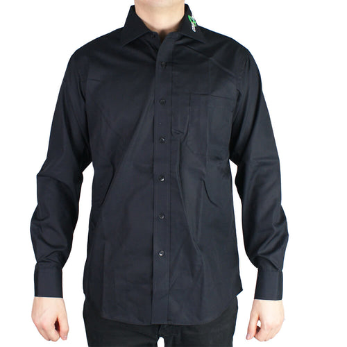 Shirt - Black - Long sleve - ColoQuick