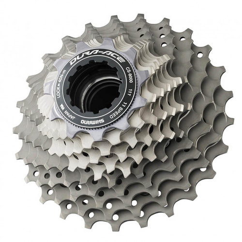 Shimano Dura Ace CS-9000 11 speed cassette