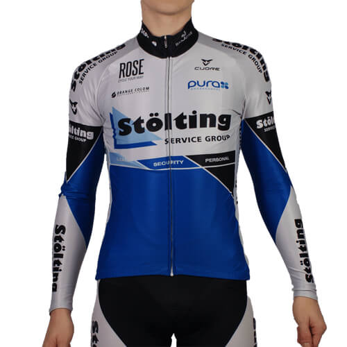 Long jersey – Stölting Service Group