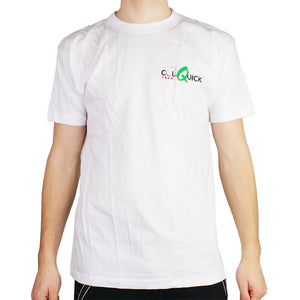 T-Shirt White - ColoQuick