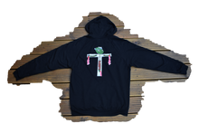 Load image into Gallery viewer, 'Crucified Keef' Hoodie