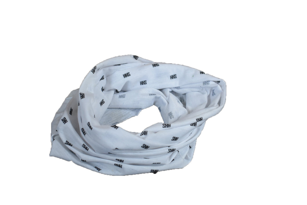 SHH All Over Seemless Bandana