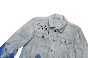 SHH Metal Stud Jacket