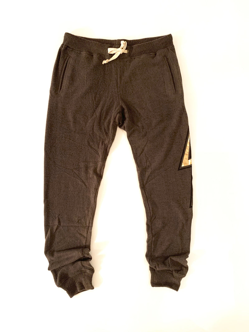 LIGHTENING BOLT JOGGER